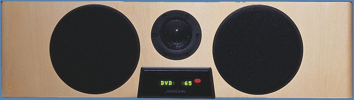 Meridian DSP5200 HC