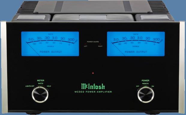 McIntosh MC302