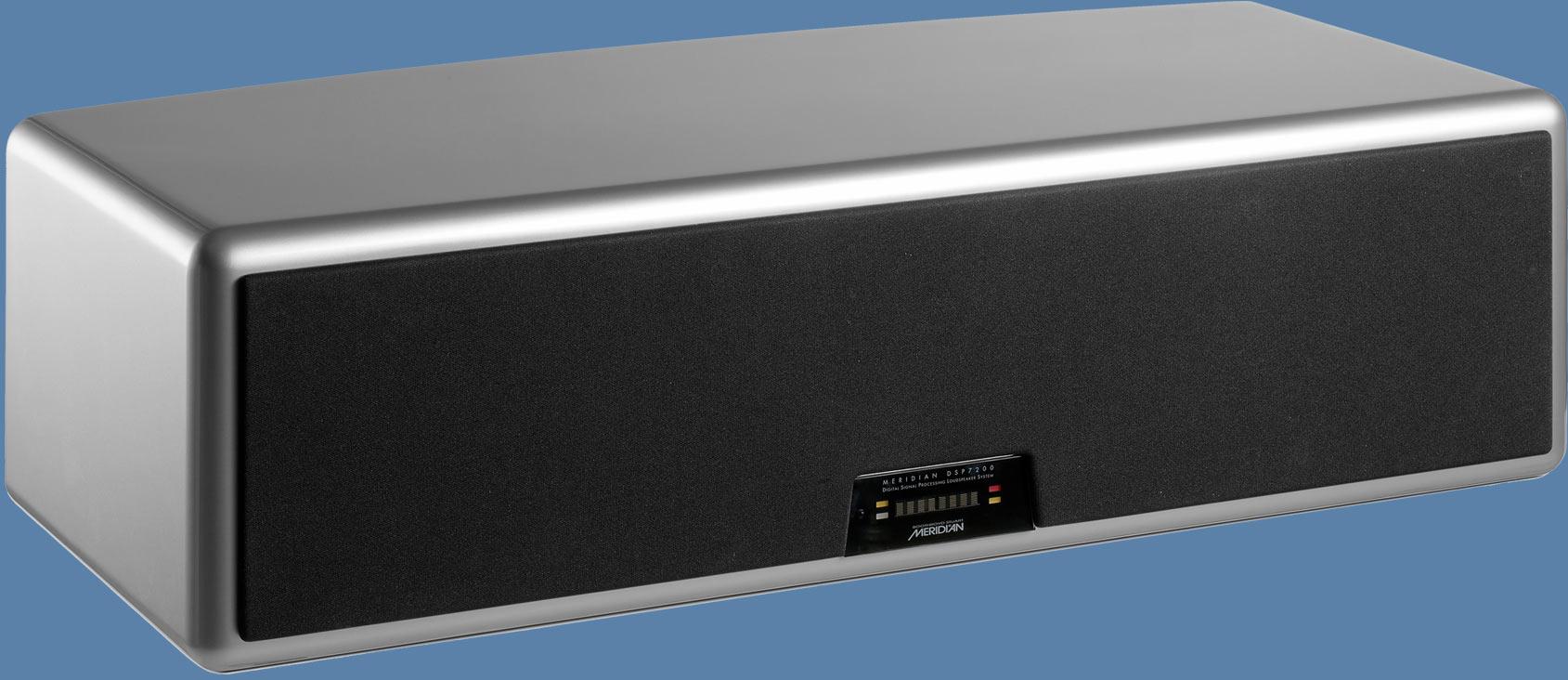 Meridian DSP7200 HC