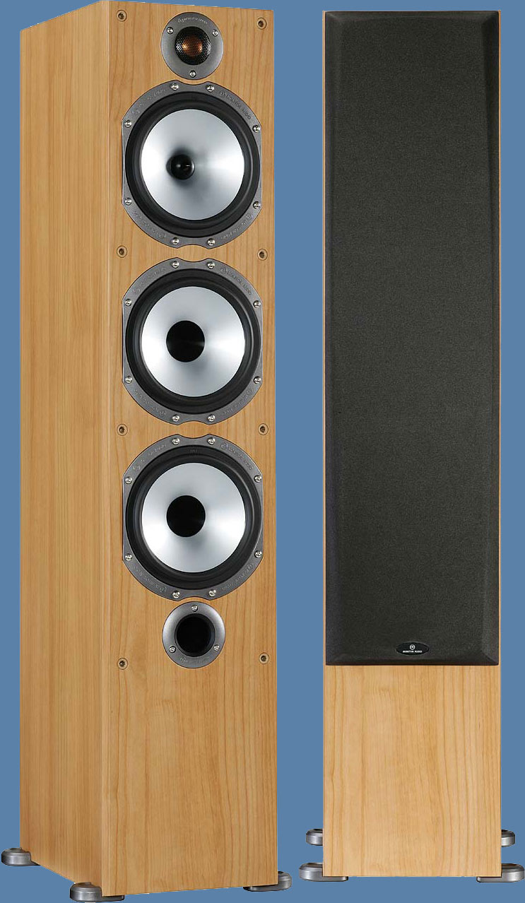 Monitor Audio BR6