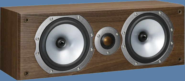 Monitor Audio BRLCR