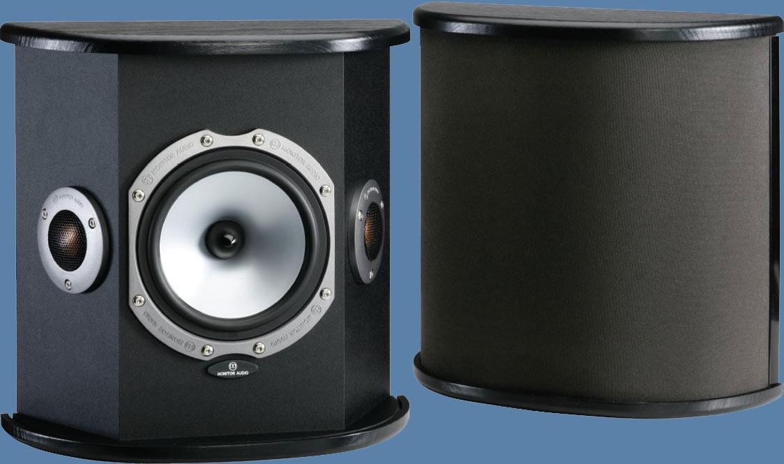 Monitor Audio BRFX