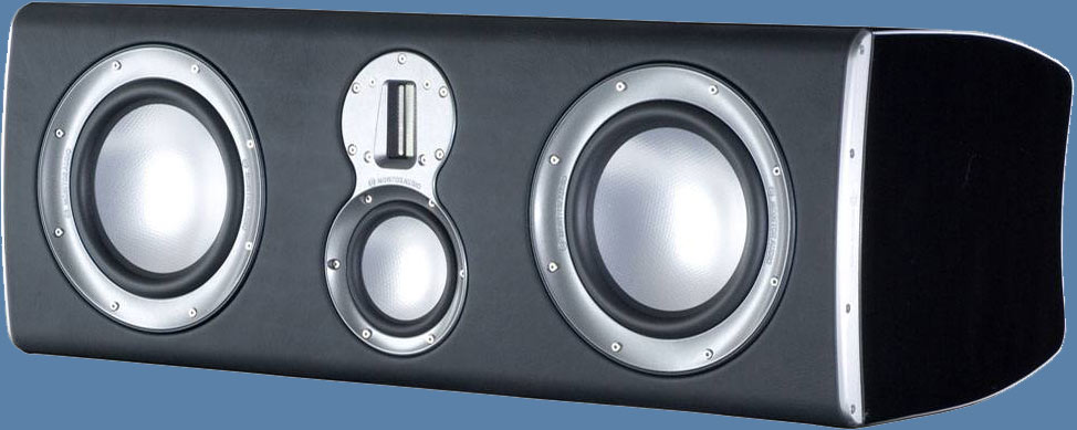 Monitor Audio PLC350