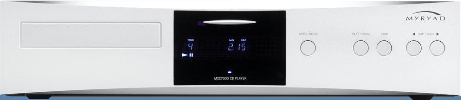 MXC7000